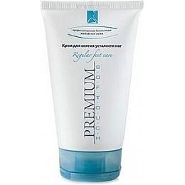 Крем Premium Крем для снятия усталости ног 150 мл венозол крем пена для ног для снятия усталости 125мл аэрозоль