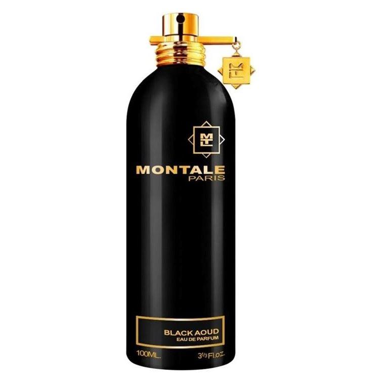 Парфюмированная вода Montale Black Aoud 20 мл помада