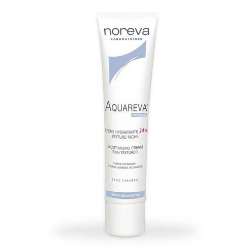 Дневной уход Noreva Крем насыщенной текстуры 40 мл интенсивный ночной увлажняющий уход aquareva 50 мл