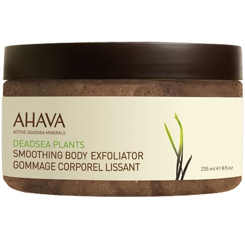 Скраб Ahava Plants Скраб для тела 235 мл масла ahava deadsea plants сухое масло для тела опунция и моринга 100 мл