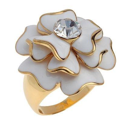 Кольца Charmelle Кольцо RE 2967  (RE 2967-8) кольца колечки кольцо анжелика авантюрин