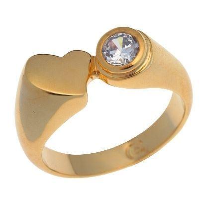 Кольца Charmelle Кольцо RE 0353 (RE 0353-7) кольца колечки кольцо анжелика авантюрин