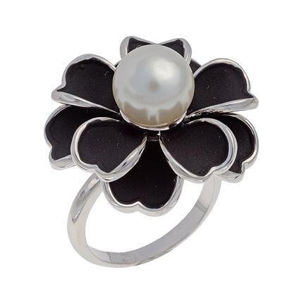Кольца Charmelle Кольцо RE 3687 (RE 3687-8) кольца колечки кольцо анжелика авантюрин