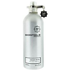 Парфюмированная вода Montale Ginger Musk