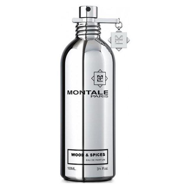 Парфюмированная вода Montale Wood & Spices 20 мл специи большая кулинарная книга подарочное издание