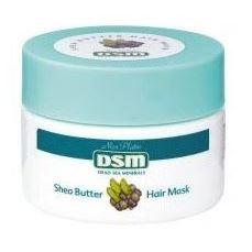 Маска Mon Platin Маска для волос Масло Ши 250 мл mon platin dsm крем для тела 200 мл