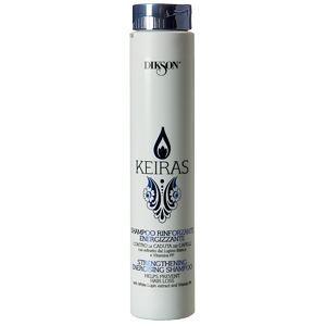 Шампунь Dikson ANTI-CHUTE. Shampoo Rinforzante Energizzante 250 мл dikson шампунь с активными компонентами против выпадения волос 1000 мл