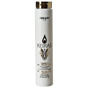 Шампунь Dikson AGE PROTECTION. Shampoo  250 мл dikson укрепляющий шампунь с гидрализованными протеинами риса для нормальных волос 1000 мл