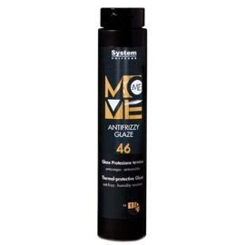 Мусс Dikson MOVE-ME 46 Antifrizzy Glaze недорого