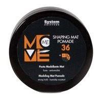 Воск Dikson MOVE-ME 36 Shaping Mat Pomade недорого