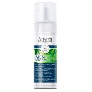 Пена Lavera Men Sensitiv Gentle Shaving Foam 150 мл недорого