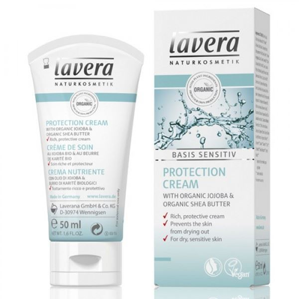 Lavera Protection Cream