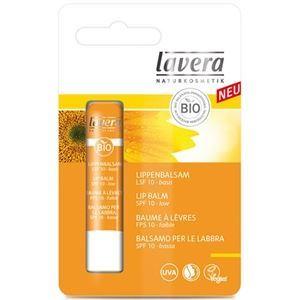 Бальзам Lavera Lip Balm SPF10 (4.5 гр)