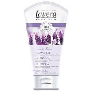 Гель для душа Lavera Lavender Secrets Shower Gel  недорого