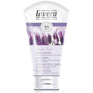 Лосьон Lavera Body Lotion Lavender Secrets лосьон lavera refreshing body lotion with organic lime