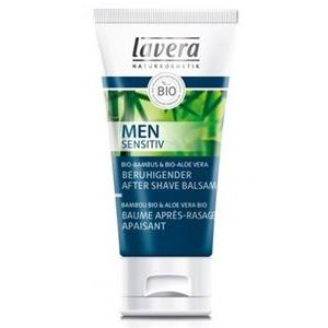 Бальзам Lavera Men Sensitiv After Shave Balm 50 мл недорого