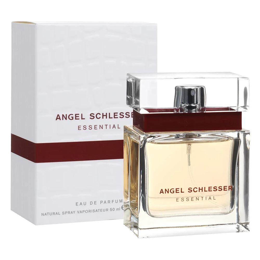 Парфюмированная вода Angel Schlesser Essential 50 мл