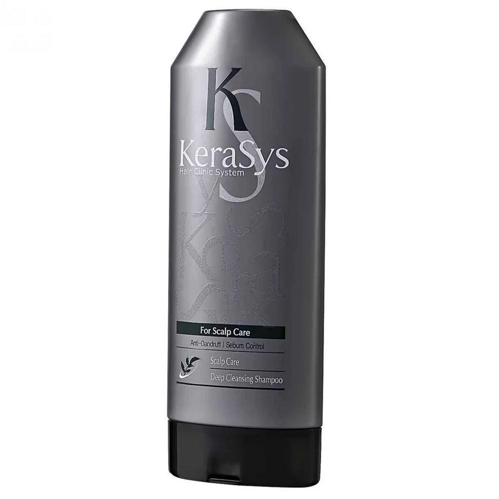 Шампунь KeraSys Deep Cleansing Shampoo 500 мл