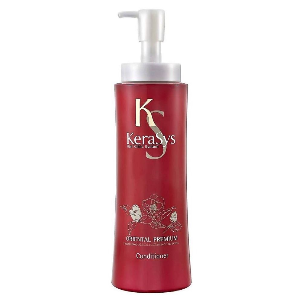 Кондиционер KeraSys Oriental Premium Conditioner 600 мл олимпийка dali dali da002ewtgx00
