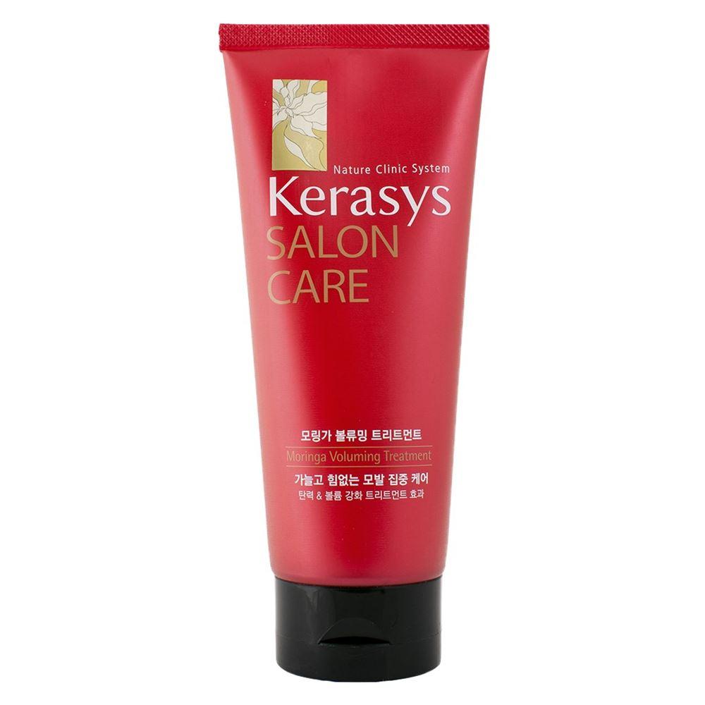 Маска KeraSys Voluming Treatment 200 мл маска missha procure hydro moisturizing treatment объем 150 мл