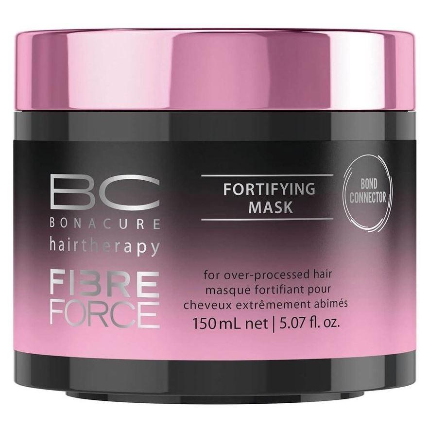 Маска Schwarzkopf Professional Fibre Force. Fortifier Treatment Mask schwarzkopf professional fibre force 1