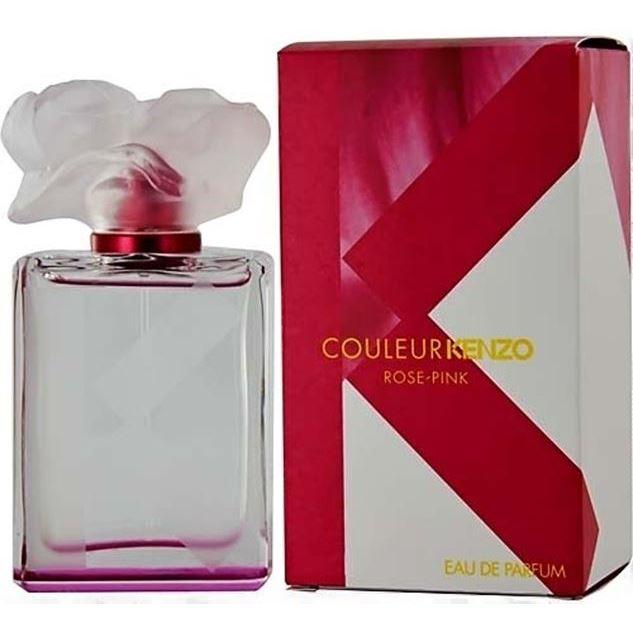 Парфюмированная вода Kenzo Couleur Kenzo Rose-Pink цены онлайн