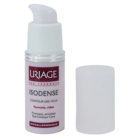 Крем Uriage Isodense Eye Contour Care