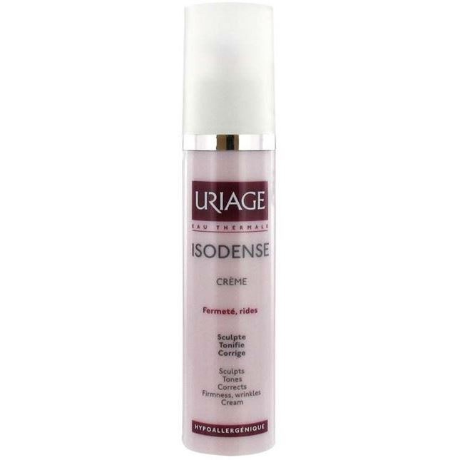 Крем Uriage Isodense Firmness, Wrinkles Cream крем uriage isoliss cream