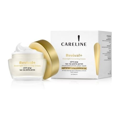 Крем Careline Overnight Correcting Cream  50 мл недорого