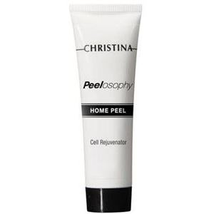 Крем Christina Home Peel Cell Rejuvenator