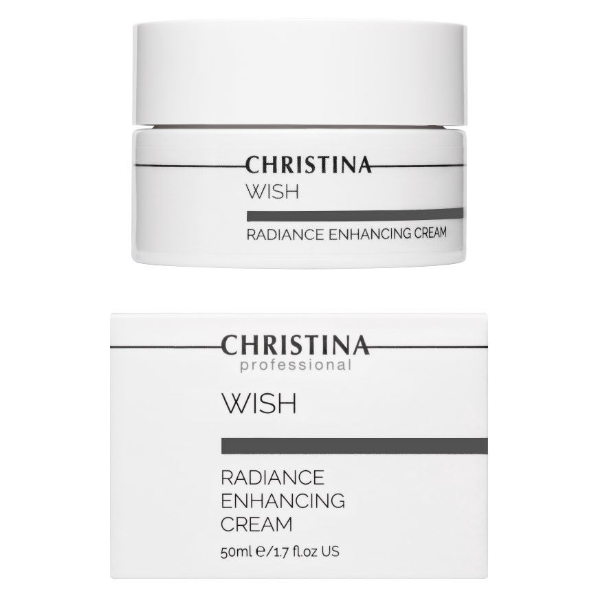 Крем Christina Radiance Enhancing Cream
