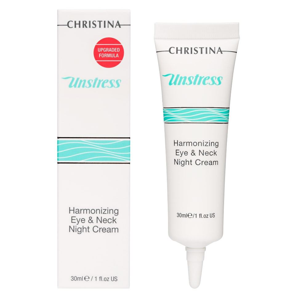 Крем Christina Harmonizing Eye & Neck Night Cream