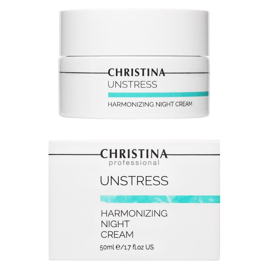 Крем Christina Harmonizing Night Cream 01p624991
