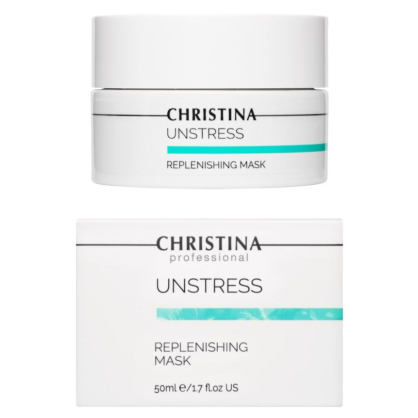 Маска Christina Replenishing Mask  недорого
