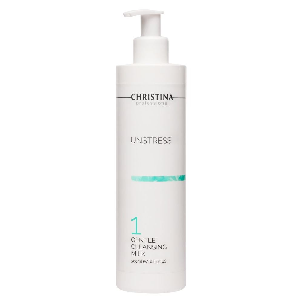 Молочко Christina Step 1 Gentle Cleansing Milk 300 мл недорого