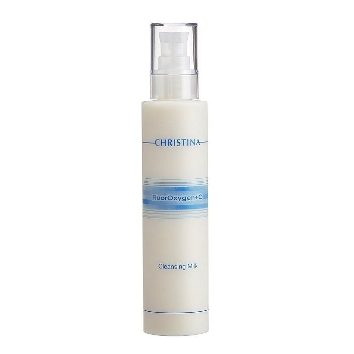 Молочко Christina Cleansing Milk 200 мл молочко barex milk developer 9