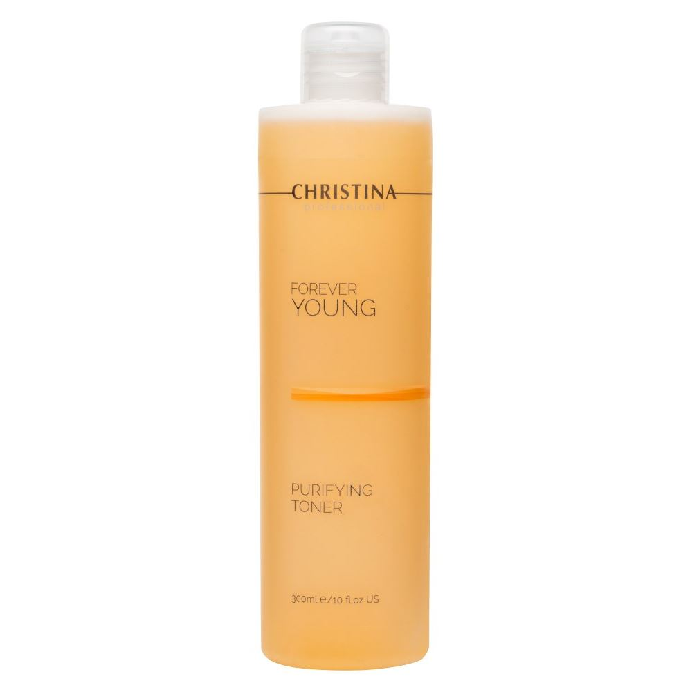 Тоник Christina Young Purifying Toner christina очищающий тоник forever young purifying toner 300 мл очищающий тоник forever young purifying toner 200 мл 300 мл