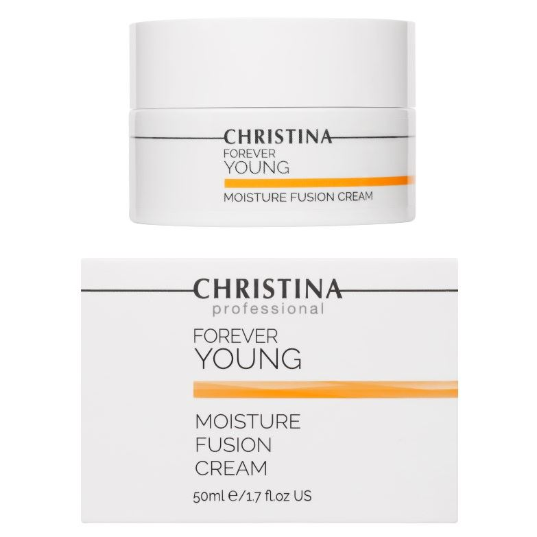 Крем Christina Young Moisture Fusion Cream