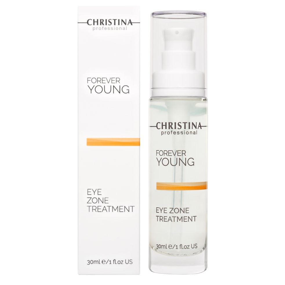 Гель Christina Young Eye Zone Treatment крем christina young lip zone revitalizer spf 15