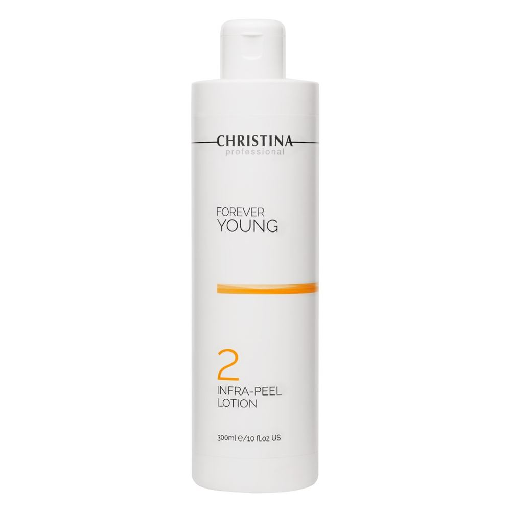 Лосьон Christina Step 2 Infra Peel Lotion christina step 2 scrub