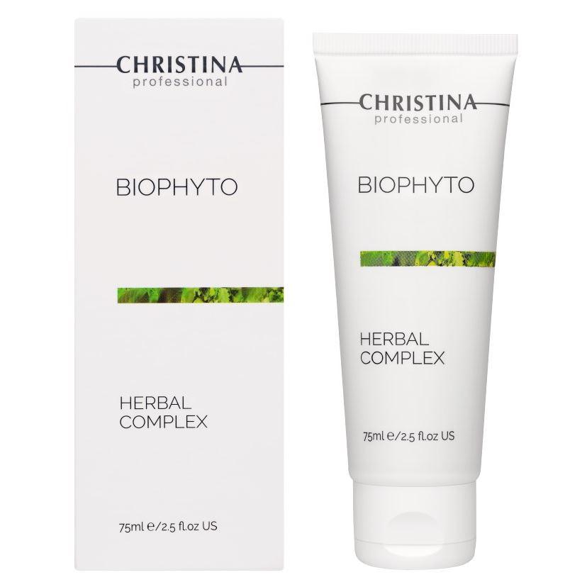 Пилинг Christina Herbal Complex недорого