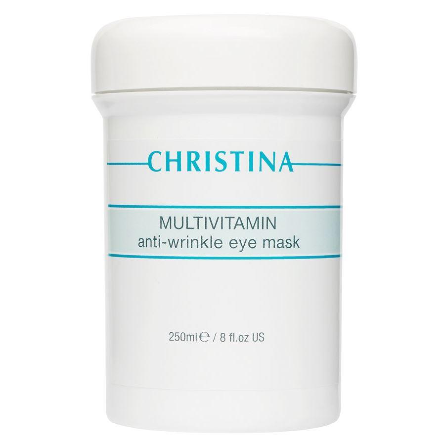 Маска Christina Multivitamin Anti-Wrinkle Eye Mask