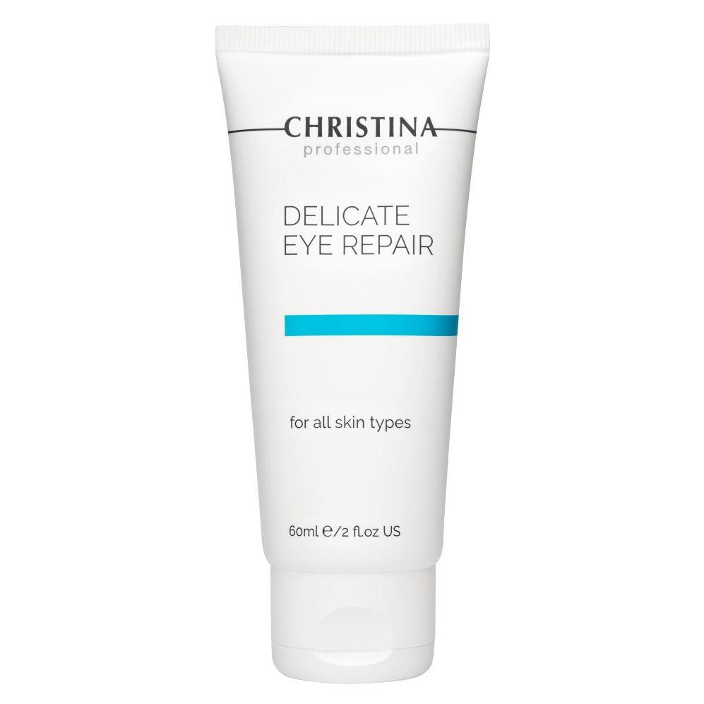 Крем Christina Delicate Eye Repair 60 мл крем christina pro biotic eye