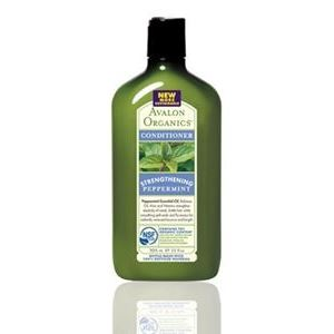 Кондиционер Avalon Organics Peppermint Strengthening Conditioner  недорого