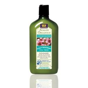 Кондиционер Avalon Organics Tea Tree Scalp Treatment Conditioner  недорого