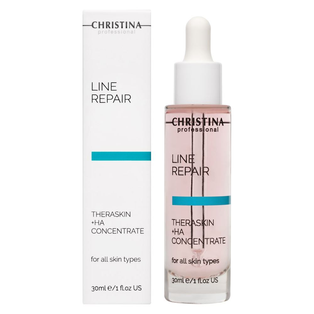 цена на Сыворотка Christina Line Repair Theraskin + HA