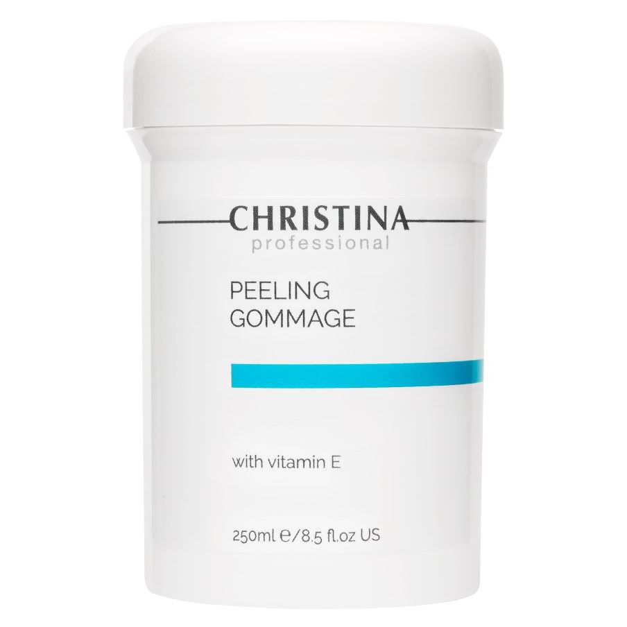 Пилинг Christina Peeling Gommage with Vitamin E