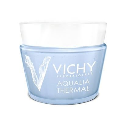 Гель VICHY SPA уход дневной 75 мл vichy aqualia thermal аква гель дневной спа ритуал 75 мл