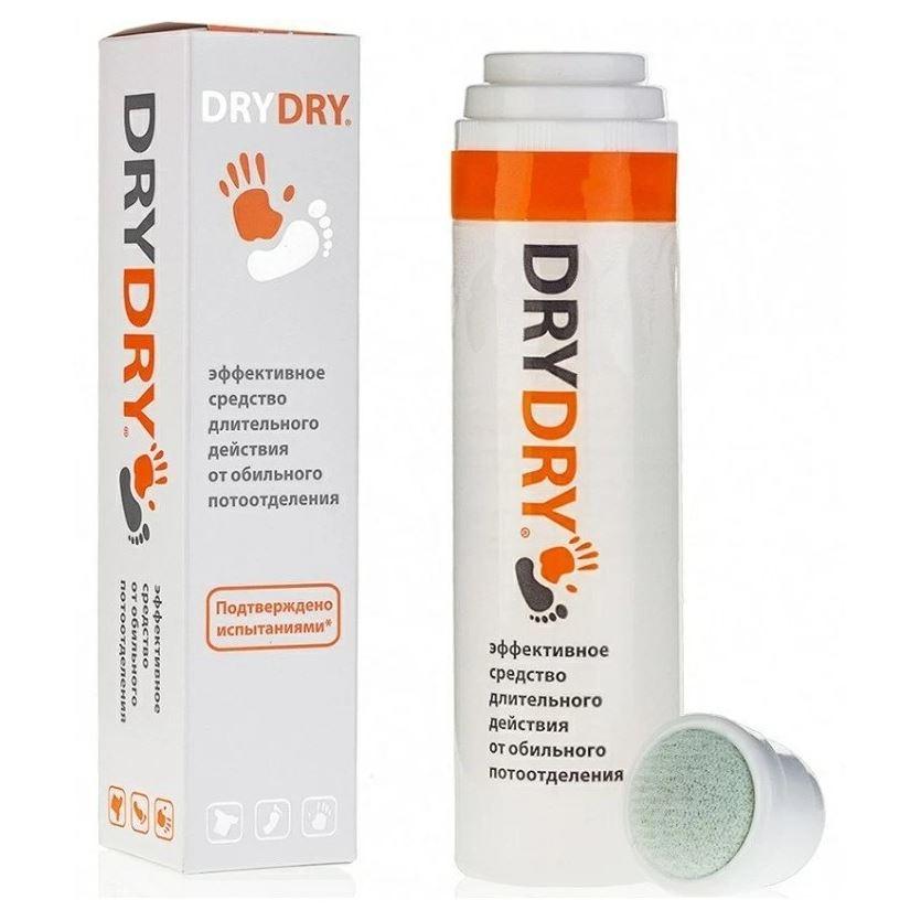 Дезодорант Dry Dry Dry Dry в аптеке дезодорант dry dry в одессе