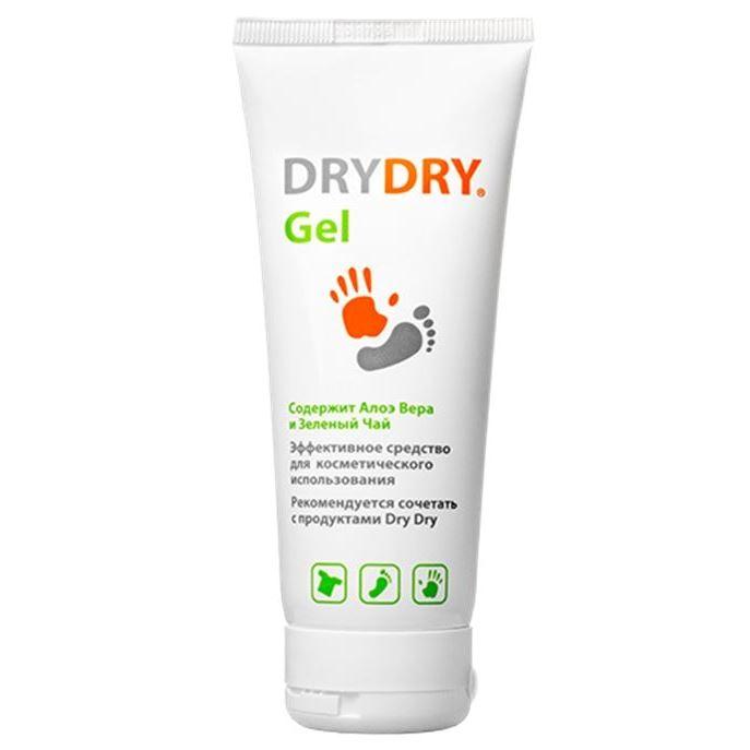Гель Dry Dry Dry Dry Gel  100 мл какое средство от тараканов самое эффективное